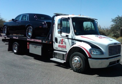 Looking for Auto Transport in Phoenix?